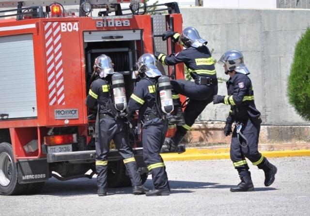Αποτέλεσμα εικόνας για πυροσβεστικη