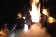 Εκπαίδευση Δοκίμων Ανθυποπυραγών στον εξομοιωτή «Fire Dragon»