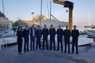 Κολυμβητικός αγώνας OPEN WATER προς τιμήν του Δοκ. Ανθυποπυραγού Αριστείδη Μουζακίτη