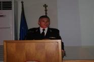 Ημερίδα με θέμα «Πυρασφάλεια εγκαταστάσεων Ενόπλων Δυνάμεων και Σωμάτων Ασφαλείας»