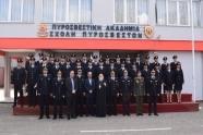 Αποφοίτηση 82ης Ε.Σ. Δοκίμων Πυροσβεστών