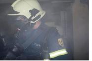 Εκπαίδευση Δοκίμων Ανθυποπυραγών στη χρήση θερμικής κάμερας