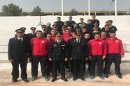 Αγώνες πρωταθλήματος Στρατιωτικών Σχολών, Ενόπλων Δυνάμεων και Σωμάτων Ασφαλείας έτους 2018