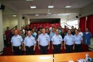 Παρουσίαση-Ορκωμοσία νέων Δοκίμων Πυροσβεστών