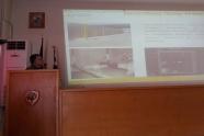 Εκπαίδευση των σπουδαστών της Σχολής Επιμόρφωσης & Μετεκπαίδευσης Αξιωματικών σε θέματα Φυσικού Αερίου