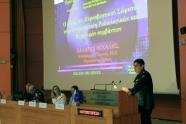 Επιμορφωτική Ημερίδα με θέμα «Ραδιολογικές & Πυρηνικές Απειλές Πρόληψη- Ανίχνευση- Αντιμετώπιση»