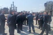 Εκπαίδευση των σπουδαστών της Σχολής Επιμόρφωσης & Μετεκπαίδευσης Αξιωματικών σε θέματα υδρογονανθράκων