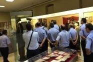 Επίσκεψη της 24ης Ε.Σ. ΣΕΜΑΠΣ στο Πυροσβεστικό Μουσείο και στο Π
