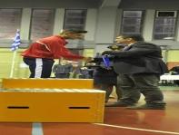 Πανελλήνιο Πρωτάθλημα Πάλης-Νοέμβριος 2014