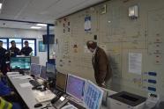Εκπαιδευτική επίσκεψη της Σχολής Ανθυποπυραγών στον Διεθνή Αερολιμένα Αθηνών