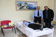 Εθελοντική Αιμοδοσία στην Πυροσβεστική Ακαδημία