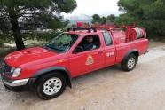 Λειτουργία Σχολείων Οδηγών Β΄ & Γ΄ Κατηγορίας στην Πυροσβεστική Ακαδημία