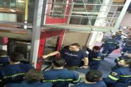 εκπαίδευση σε θέματα ανελκυστήρων