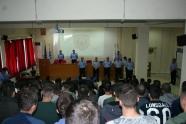 Παρουσίαση-Ορκωμοσία νέων Δοκίμων Ανθυποπυραγών & Πυροσβεστών